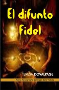 Portada EL Dinfunto Fidel
